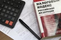 Стройкомпании не доплачивают налоги