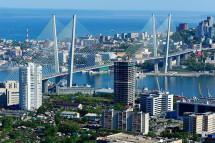 Владивостоку составили мастер-план