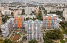 В ходе реновации в Москве возведут высотки