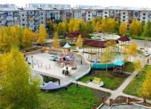В Ленобласти благоустроят 80 поселений