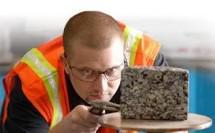 Мосгосстройнадзор проверил качество материалов на стройках Москвы