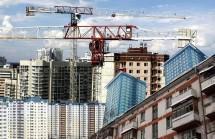 В Петербурге спорят об исполнителях реновации