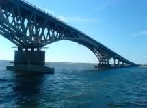 Мост на Сахалин внесли в план модернизации инфраструктуры