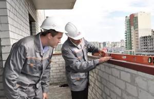 Стройки Москвы проверили на качество стройматериалов