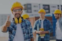 На Урале измерили «индекс оптимизма» строителей