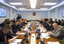 В Совете Федерации обсудили перспективы и практику саморегулирования в строительстве