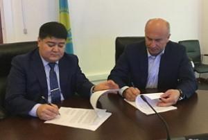 Казахстан поддержал создание МТК «Строительство»