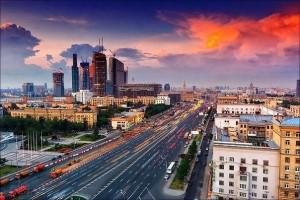 Северный дублер Кутузовского проспекта построят за пять лет