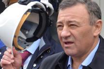 Строителям Крымского моста предложат другую работу