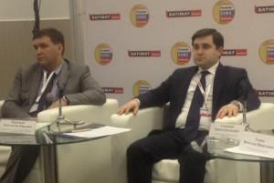 Никита Стасишин: Создание перестраховочной компании поможет снизить цену квадратного метра жилья