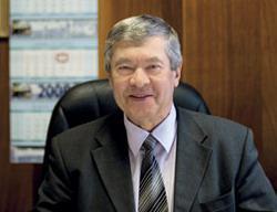 Кушнир Леонид Григорьевич