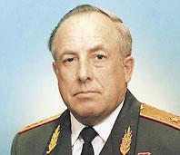 Чмырев Владимир Анатольевич
