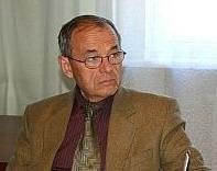 Мозолевский Валерий Павлович