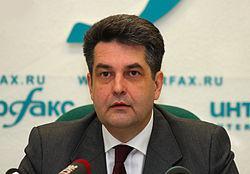 Винниченко Николай Александрович
