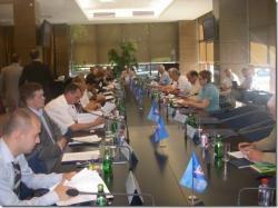 Создан Координационный совет Национальных объединений СРО