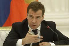 Президент РФ отправил на доработку поправки в Градостроительный кодекс