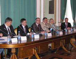 Крупнейшие СРО Санкт-Петербурга подписали Соглашение о сотрудничестве