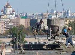 Выдвижение в Москве