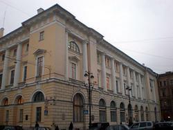 В Санкт-Петербурге состоялась Окружная конференция строительных СРО СЗФО