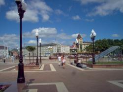 Калининграду предложили сферу ответственности