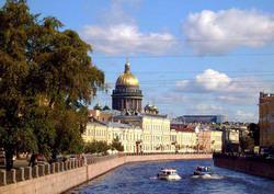Кандидаты в Президенты посетили Петербург