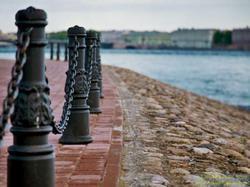 Петербург идет своим путем