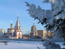 В Иркутской области защитят дольщиков