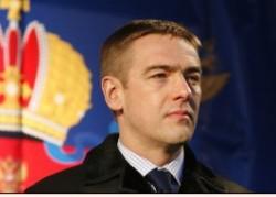 Виктор Евтухов назначен заместителем министра юстиции РФ