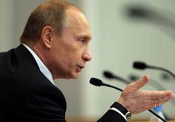 Путин поручил срочно решить проблемы обманутых дольщиков