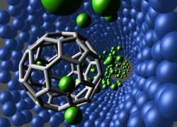 Cтроителей познакомили с наноматериалами