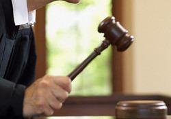 НОИЗ подало в суд на НП СРО «АИИС» за неуплату членских взносов