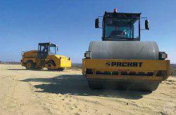 Новые требования к строителям дорог