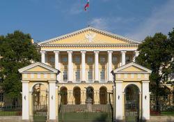 Петербург простимулирует жилищное строительство на 370 млрд