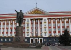Администрация Курской области и СРО будут сотрудничать