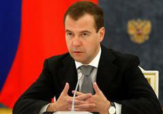 Медведев продлил сроки