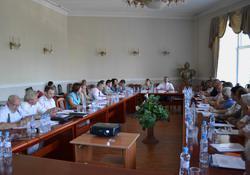 Концептуальные предложения от петербургских СРО