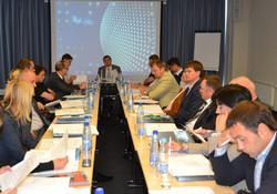 Комитет рассмотрел инициативы