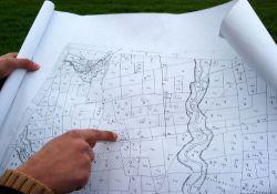 Координаты земельных участков и объектов будут задаваться по новым требованиям