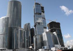 Стройплощадки «Москва-Сити» проверяют еженедельно