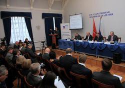 В Санкт-Петербурге обсудили работу НОП
