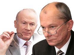 Строительная отрасль Урала поменяла «регулировщиков»