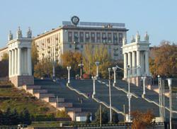 В Волгограде создали СРО в ЖКХ
