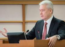 Москва откажется от массовой застройки присоединённых территорий