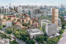 В Москве определили победителей градостроительного конкурса