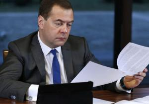 Дмитрий Медведев подписал постановление о «зачистке» рынка субподряда