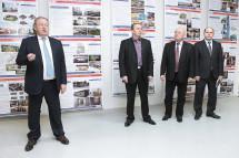 Президент НОПРИЗ презентовал в Иванове лучшие инновационные проекты