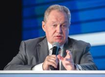 Сохранит ли Михаил Посохин должность президента НОПРИЗ