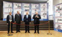 Саморегуляторы Северо-Запада собрались на окружную конференцию НОПРИЗ