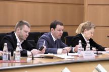 Московские СРО подготовились к окружной конференции НОПРИЗ