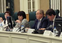Координационный совет Ассоциации «ЦФО» озадачился своевременным выполнением госпрограмм жилищного строительства